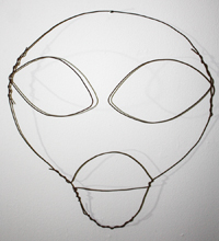 Wire Face 106